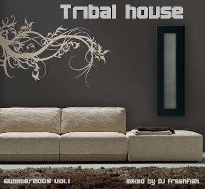 Tribal house 2008 r e b e l d e for Tribal house djs