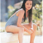 Now It Is Trisha's Turn To Wear A Bikini