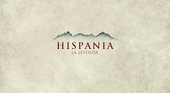 Hispania, La Leyenda