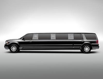 Lincoln  Navigator Limousine