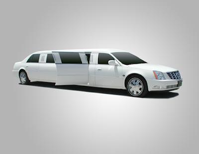 Cadillac 130 Arlington  Limousine