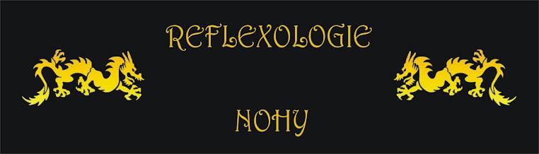 Reflexologie Nohy