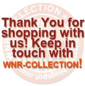 Thank You Shopping With Us