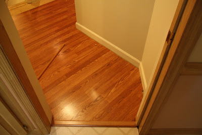 Adventures Of Scjack Laminate Hardwood Flooring Project