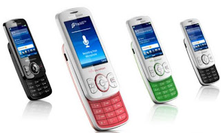 Sony Ericsson XPERIA Halon the next Android phone