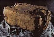piedra del destino¿ cristo de jacob?