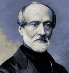 GISSEPE MAZZINI