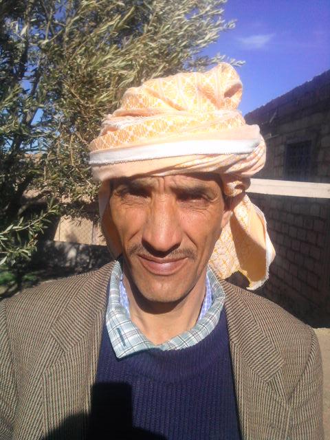 Ait Aziz Said Ouhaddou, défenseur des cèdres du Moyen Atlas