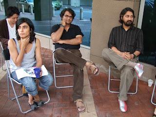 Raqs media collective