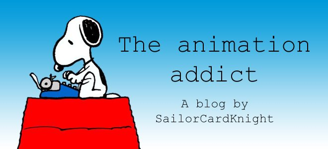 The Animation Addict