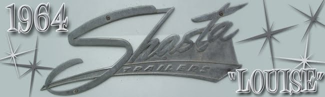 1964 Shasta Louise
