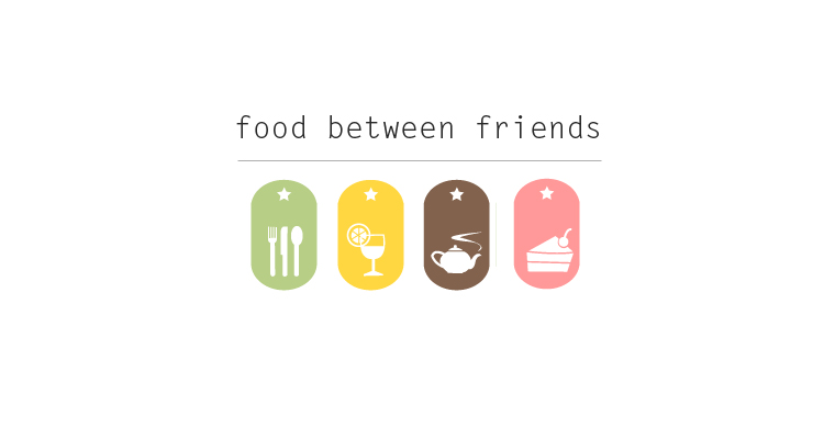 Food Between Friends