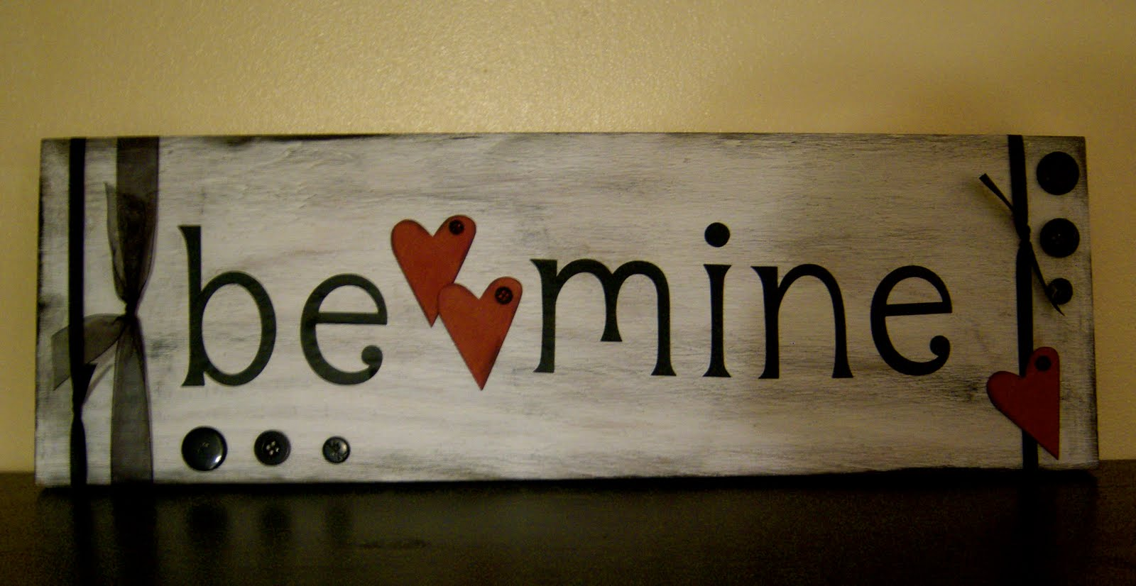 [be+mine+sign]