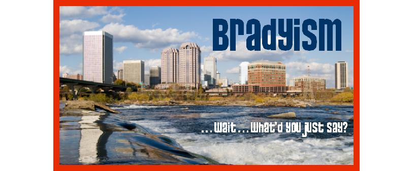 Bradyism