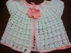 design for cardigan (CD01)