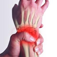 เรื่องของอาการปวดขา