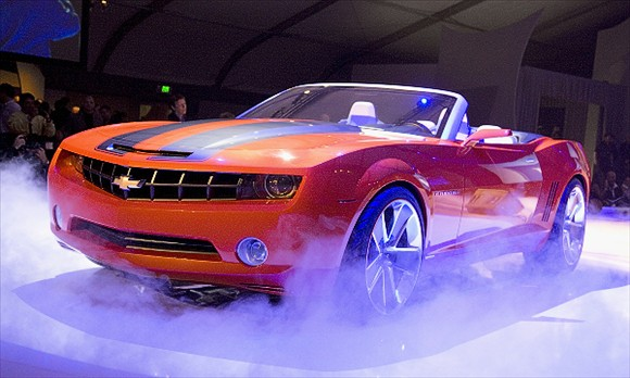 autos tuning: agosto 2010