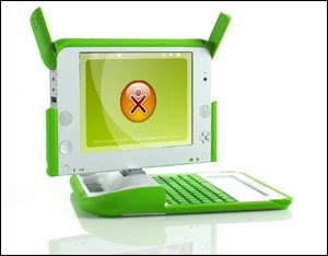 xo pc of olpc project