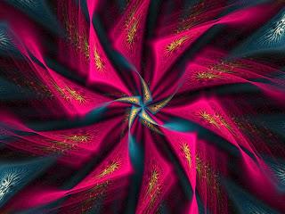 fractal napkins