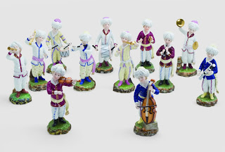 hochst oriental band players
