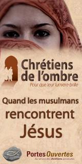 Portes ouvertes prosélytisme maroc