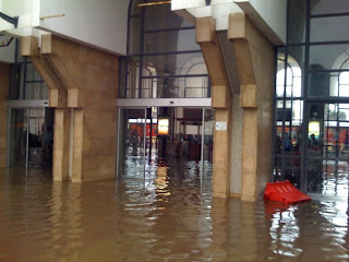 rabat agdal inondation