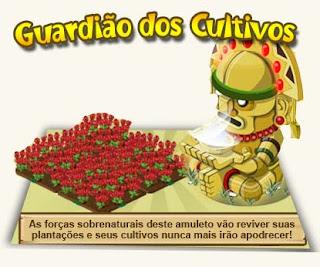 Guardião dos Cultivos