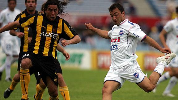 El futbol sin Uruguay...