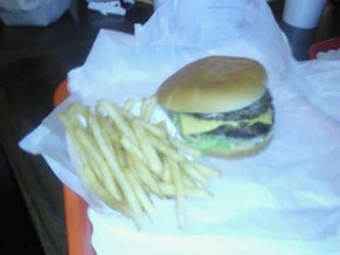 Top Notch Burger