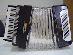 Accordion Bottle Kindly Gifted By Mr.Yoshiya Watanabe