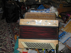 My Accordion Project In Its Final Steps