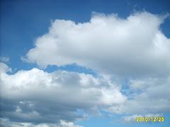 Cielo de Magallanes
