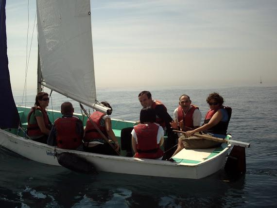 VELA-TERAPIA. MAYO 2008