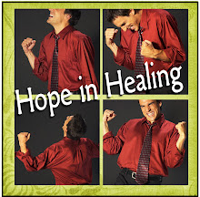 There is HOPE in Healing!