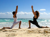 YOGA LESSONS & RETREATS