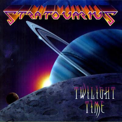 StratovariuS, los reyes del Power Metal [Discografía] Twilight+time