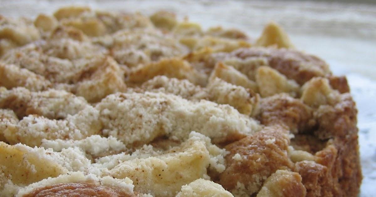 Cositas ricas bizcocho de manzanas nata y canela for Bizcocho de manzana y canela