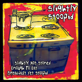 Slightly Stoopid s Miles