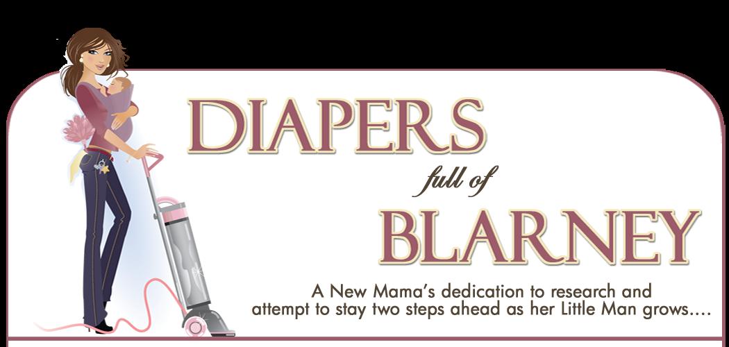 Diapers Full of Blarney