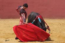 Reportaje: Jairo Miguel, Un torero en el exilio