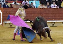 Crónica: 3ª corrida de la Feria de la Magdalena