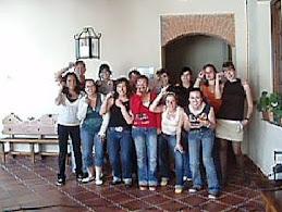 Curso de Lengua de Señas en Llerena: Diplomas y Despedidas