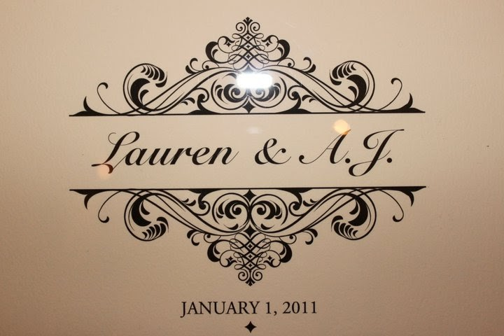 Lauren snell wedding