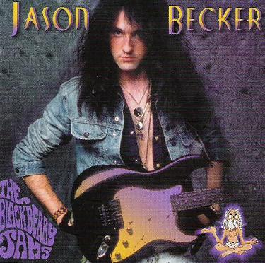 Jason Becker Folder