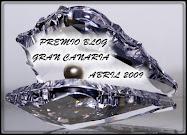 LOGO PREMIO GRAN CANARIA ABRIL 2009