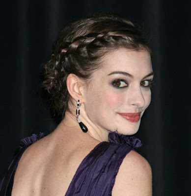 lauren conrad braided updos. lauren conrad braid updo.
