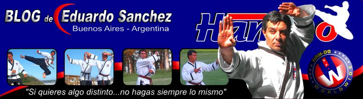 Ham Do Eduardo Sanchez
