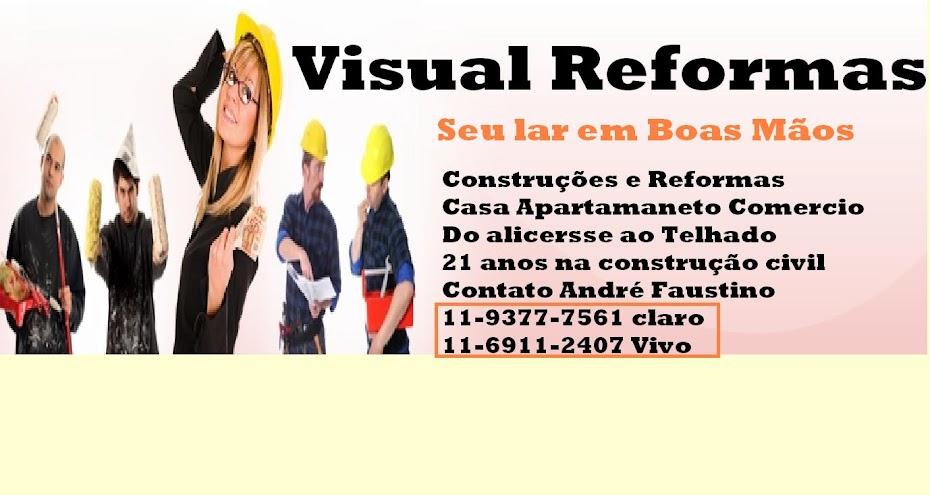 reforma e construção em São Paulo,Mogi cruzes,SP