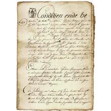 Petit Crapauds dokument