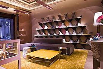 Trendoffice: Shoe Shop Like Cosy, Comfortable Bedrooms